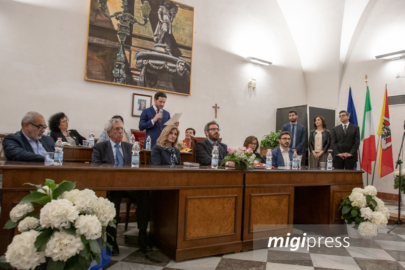 """Prima seduta del Consiglio comunale, Intravaia: """"Partito col piede giusto"""""""
