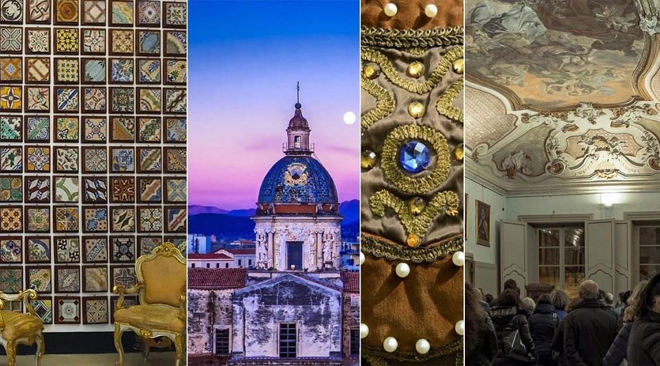 Torna la Notte Europea dei Musei: ecco le aperture straordinarie a Palermo