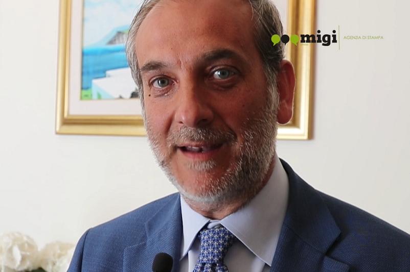 """Piero Capizzi saluta: """"Ma il mio impegno per Monreale non finisce"""""""