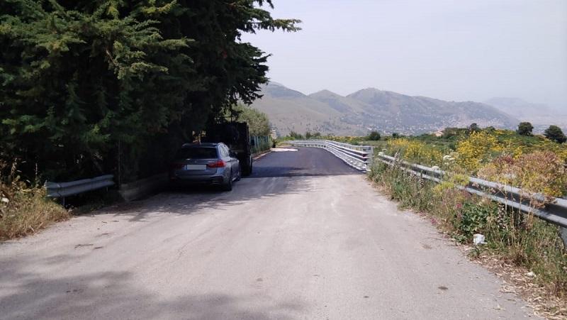 Strade un po' più sicure: nuovo asfalto sulle Sp20, Sp68 bis e Sp131