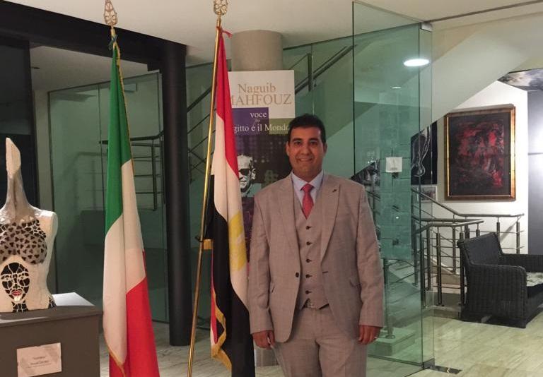 Da Il Cairo a Monreale per chiudere un anno di attività del Parlamento della Legalità
