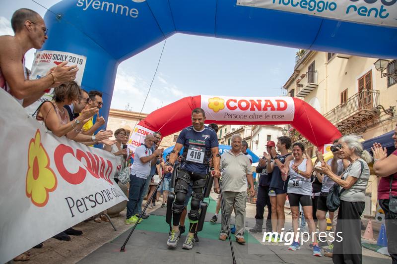 """Atletica, Abbate e Zeferino vincono il """"Trofeo Città di Monreale"""""""