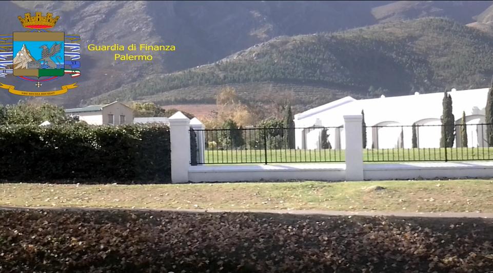 Mafia, sequestrati i beni di Vito Palazzolo, tesoriere di Cosa Nostra