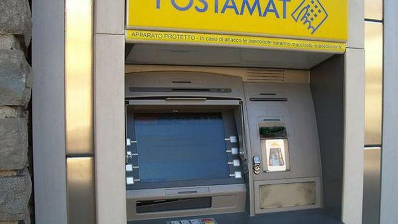 A Grisì e San Martino arrivano i nuovi Postamat di Poste Italiane