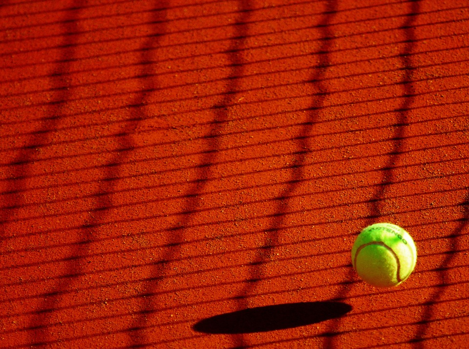 Monreale capitale del tennis, il campo da gioco davanti al Duomo