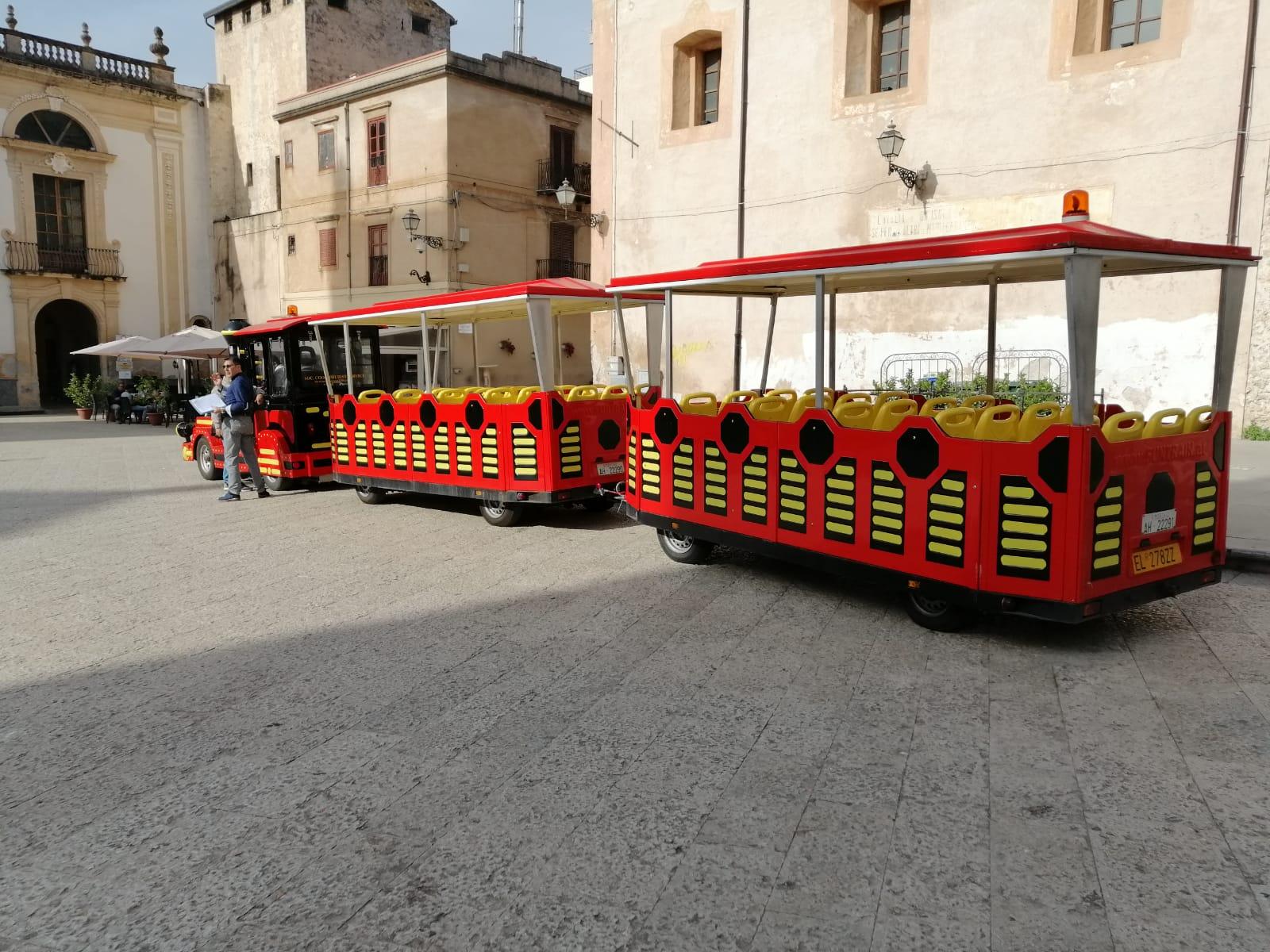 Trenino Turistico, ok dal Comune: ora si attende il via libera della Regione
