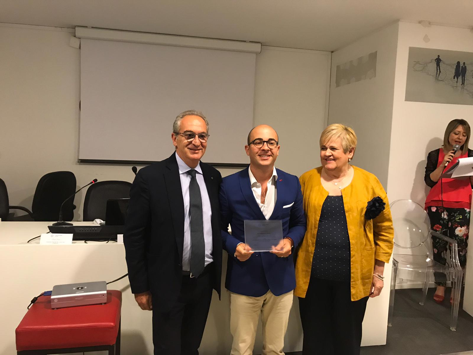 Premiata da Unioncamere una startup siciliana nel settore turistico