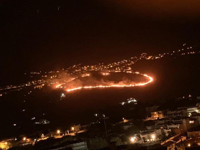 """Incendi in Sicilia, le proposte di Legambiente: """"La Regione non si tiri indietro"""""""