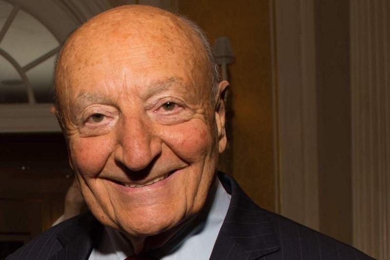 Addio al monrealese Lucio Caputo: fu pioniere del vino e cibo italiano negli Usa