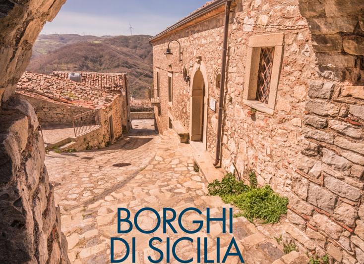 La Sicilia lontana dagli stereotipi, unica e misteriosa raccontata in un libro