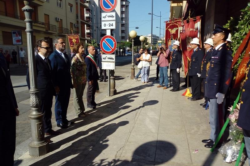A 40 anni dalla morte Palermo ricorda Boris Giuliano