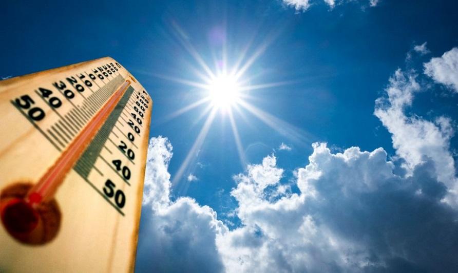 Caldo africano, allerta del Ministero: temperature oltre i 37 gradi a Palermo
