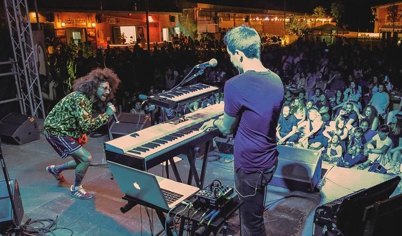 Torna Musaic-On, ecco gli artisti sul palco del grande evento indie dell'estate