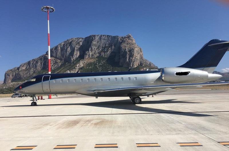 Effetto Google, atterrati 40 jet privati con gli ospiti del colosso di Mountain View