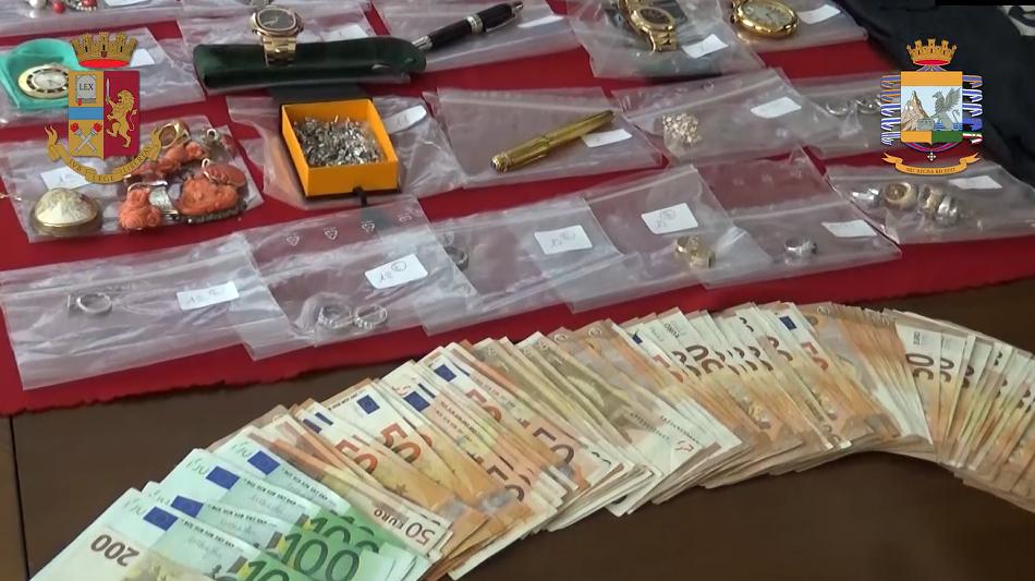 La mafia e gli affari a Milano, sequestro da oltre 1 milione di euro