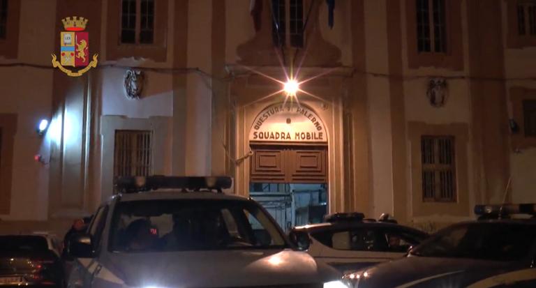 Mafia, colpo alla famiglia di Brancaccio: oltre 20 le persone arrestate