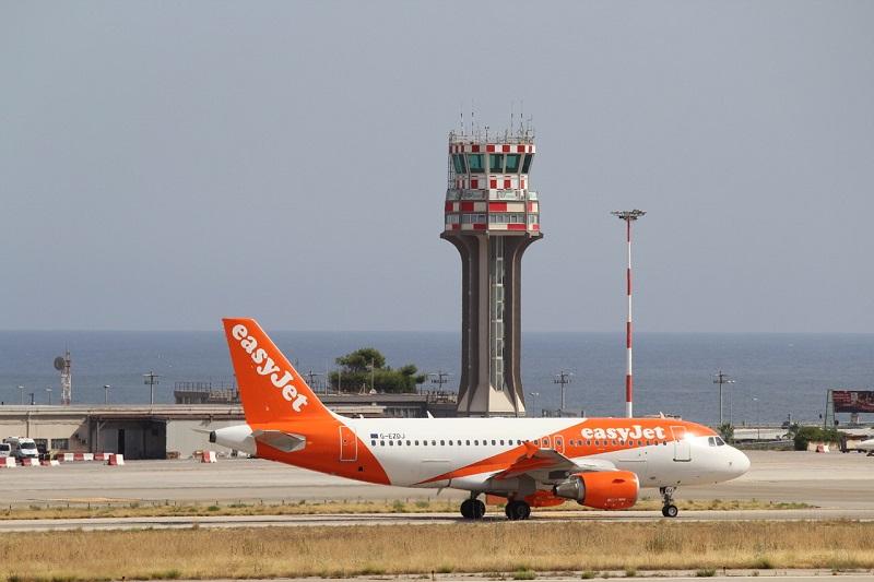 Ferragosto da record per l'aeroporto di Palermo: oltre 200 mila i passeggeri