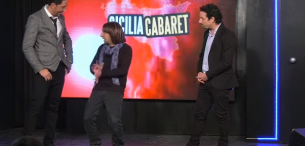 I Comici Di Sicilia Cabaret Tornano Su Rai Due Ecco Quando