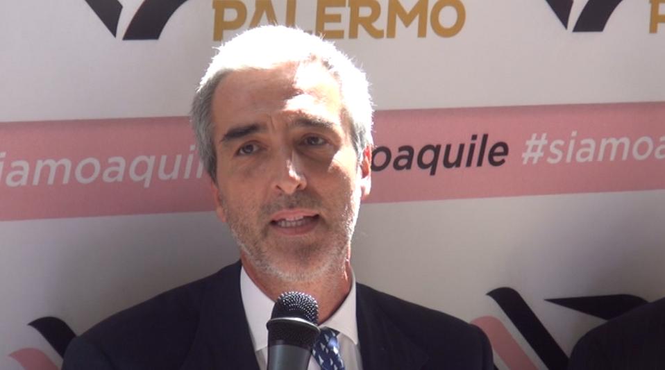 Oggi nasce il nuovo Palermo, Pergolizzi è il nuovo allenatore