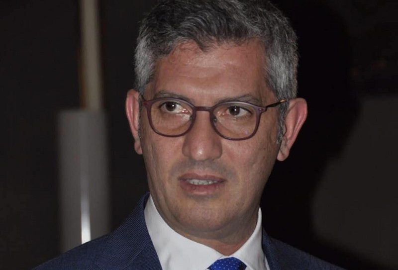 Il monrealese Di Mitri nuovo direttore di endoscopia al Civico