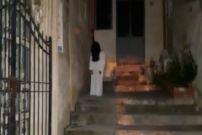 Samara arriva anche a Monreale, horror a due passi dal Duomo