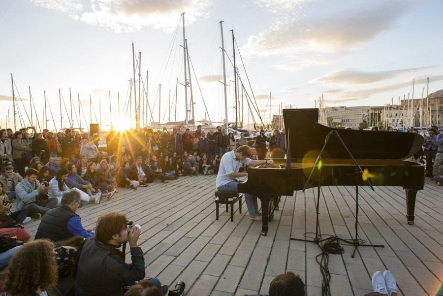 La città che diventa palcoscenico: torna Piano City Palermo