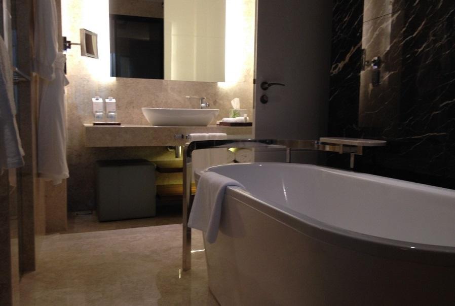 Trasformare il bagno di casa in una Spa: ecco come fare