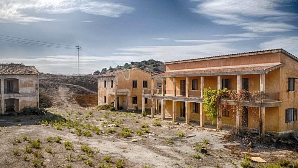 Oltre 5 milioni di euro per far rivivere Borgo Borzellino