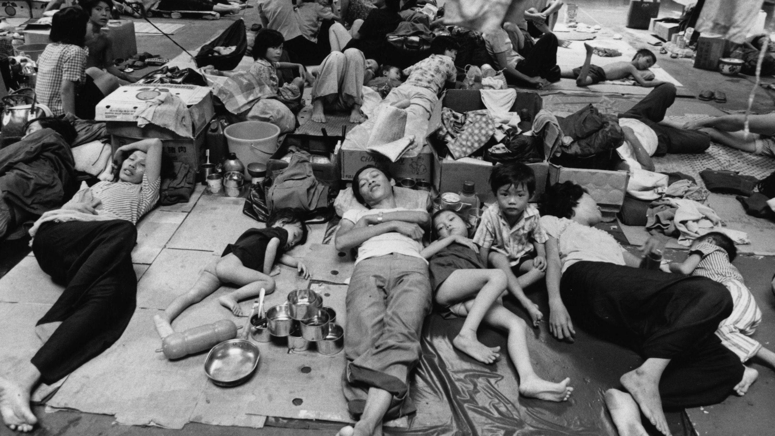 L'impresa della Marina Militare Italiana che cambiò la vita di migliaia di persone