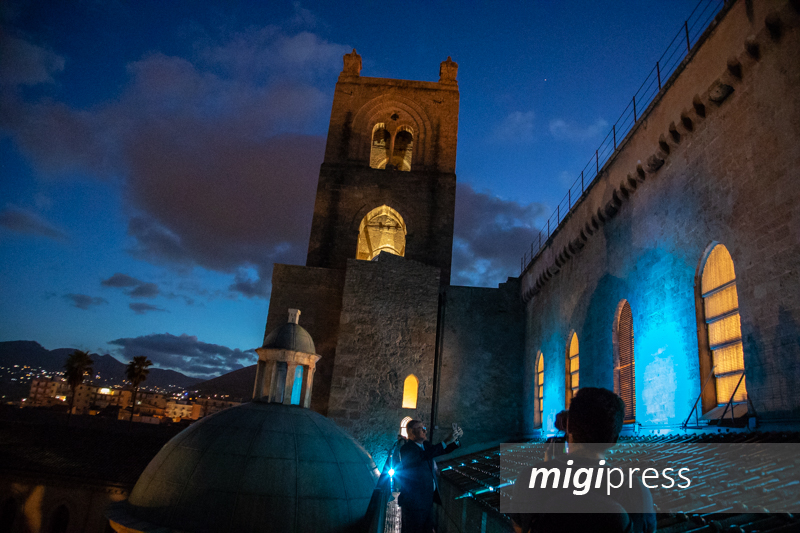 Monreale bella di notte: c'è la Notte Bianca Unesco – IL PROGRAMMA