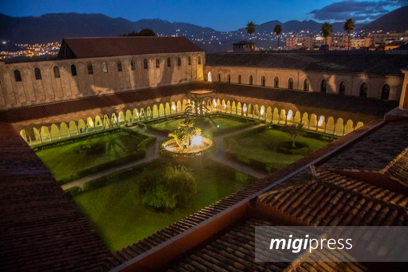 Monreale, riapre il complesso abbaziale: al massimo 120 persone per volta