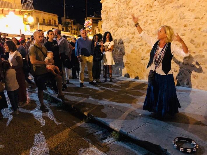 Notte Bianca Unesco, successo di pubblico. Forse erano meglio due serate
