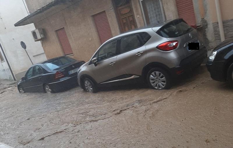 """L'alluvione a Grisì, dal governo regionale """"sì"""" allo stato di calamità naturale"""