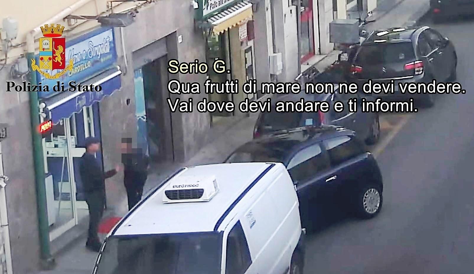 Operazione della polizia: arrestati vertici famiglia mafiosa di Tommaso Natale
