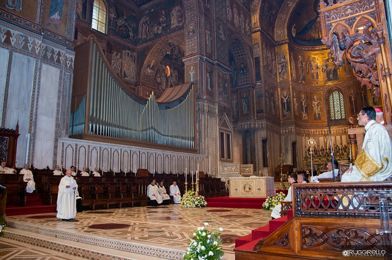 Monreale, la scuola di teologia apre le iscrizioni al nuovo anno accademico
