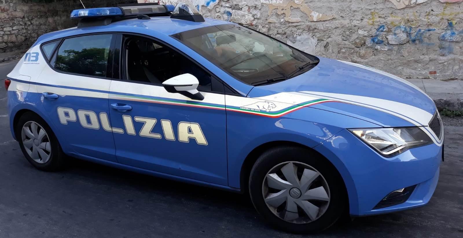 Violenza sessuale alla Vucciria su turista tedesca: fermati tre minorenni