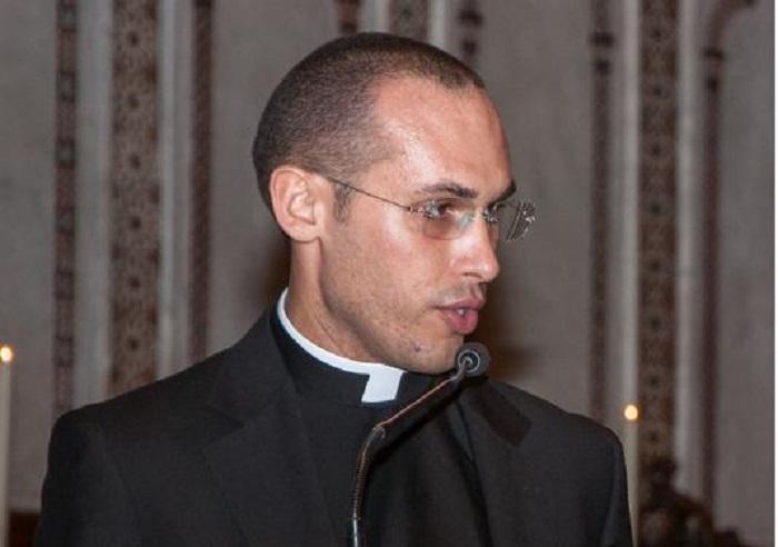 Monreale, scuola di teologia: l'anno si apre con la lectio magistralis di Don Billeci