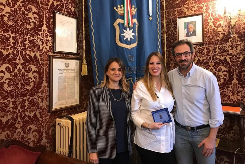 Un nuovo medico di base a Monreale, arriva Antonella Cangelosi