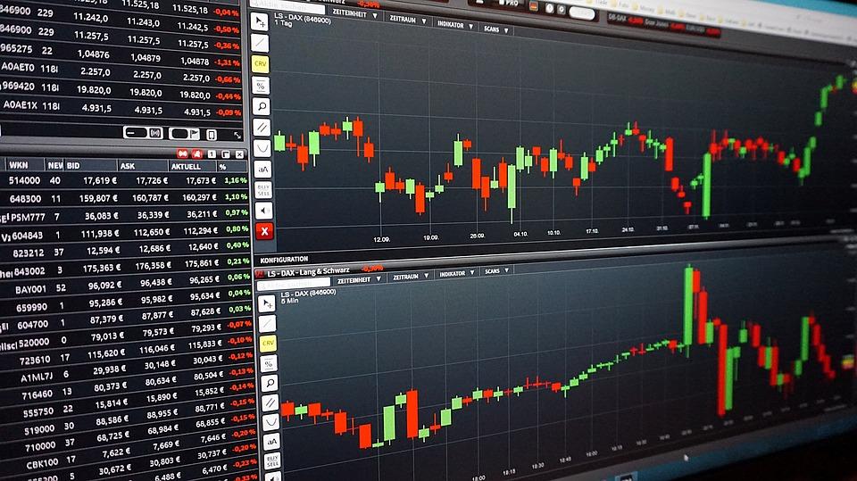Operare in Borsa tramite le piattaforme di investimento online