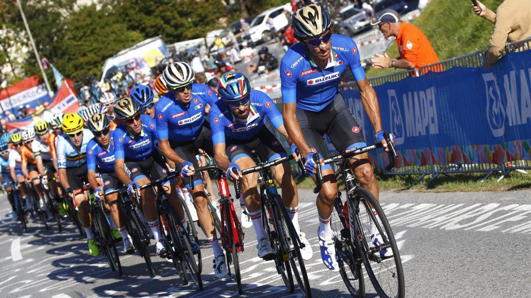 Giro d'Italia 2020, si parte da Palermo. Seconda tappa a Monreale