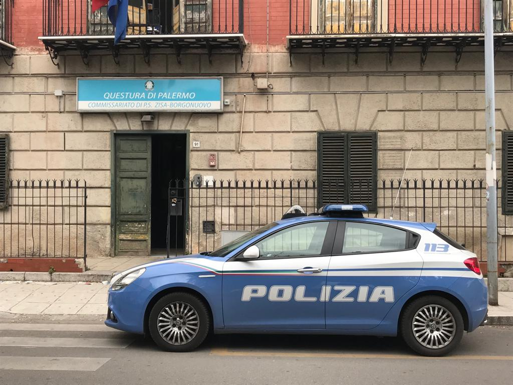 Maltrattamenti ed estorsioni alla madre: arrestati due fratelli
