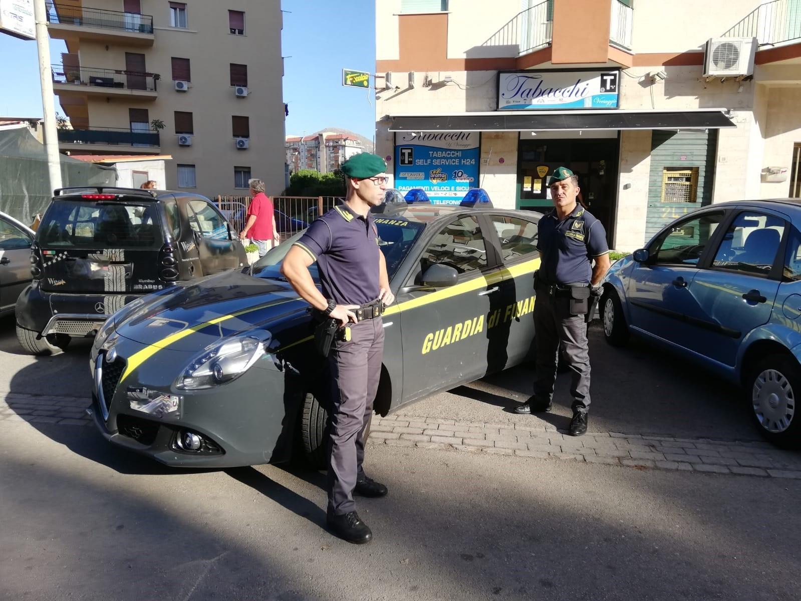 Mafia, sequestro da 1,5 milioni al boss Salerno: sigilli a imprese e immobili