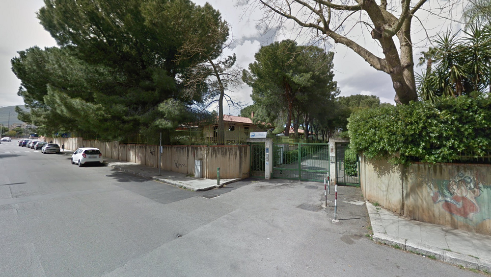 Nella villa confiscata alla mafia il centro dell'Azione Cattolica