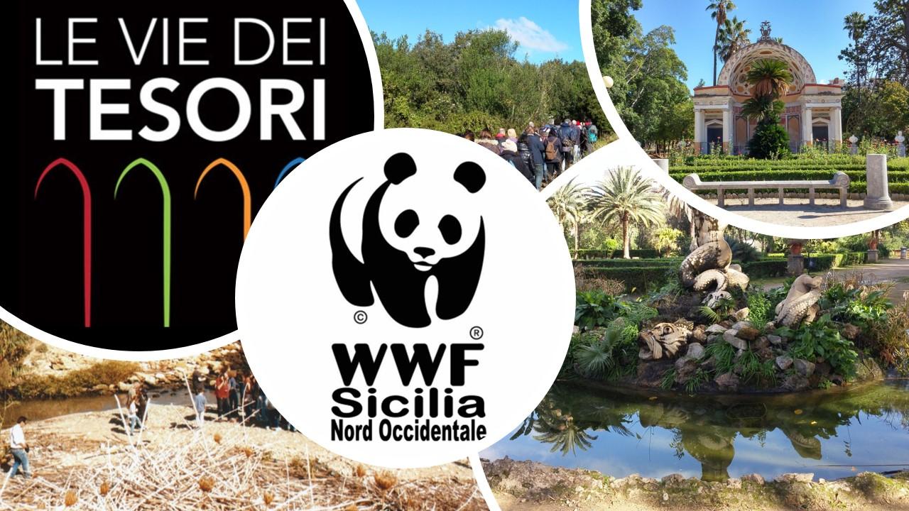 Alla scoperta della foce del fiume Oreto: la passeggiata con gli esperti del Wwf