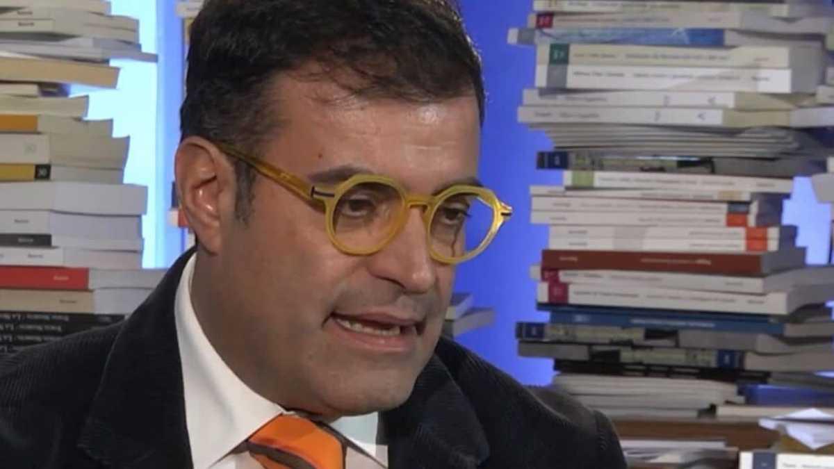 """Il Radicale mafioso insultava Falcone: """"Basta arriminare la stessa merda"""""""