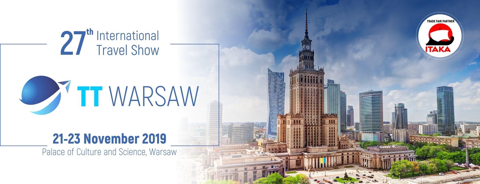 Monreale e i suoi artigiani alla Borsa internazionale del turismo di Varsavia