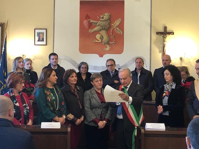 Corleone, cittadinanza onoraria per il Prefetto Antonella De Miro