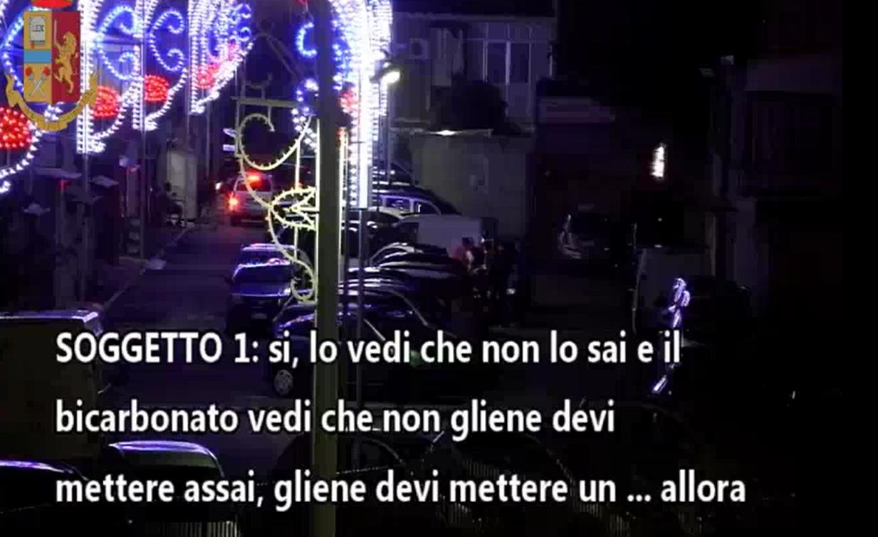 Palermo, colpo alla famiglia mafiosa di Brancaccio: fermi e sequestri