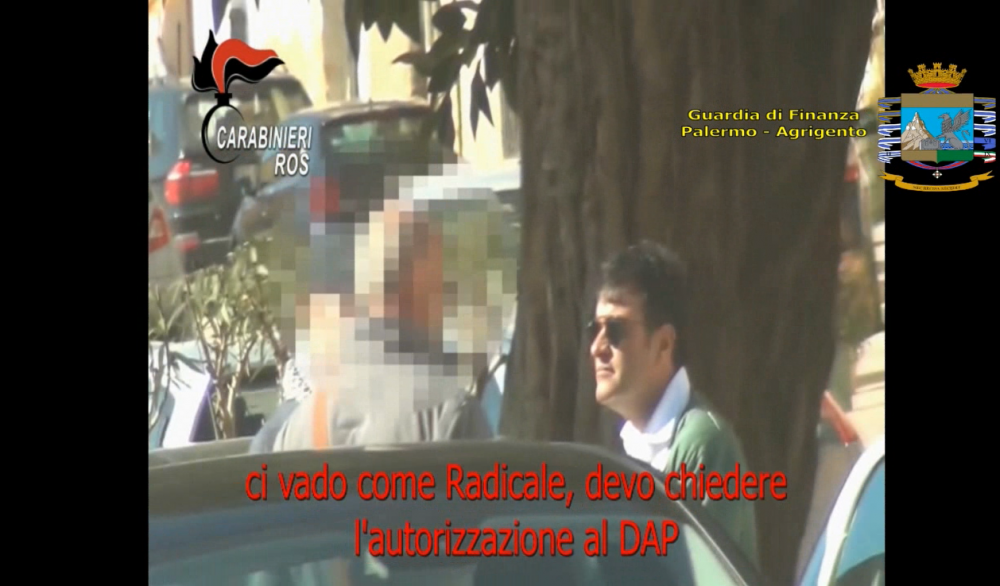 """Mafia, operazione """"Passepartout"""": in manette politico vicino a Messina Denaro"""