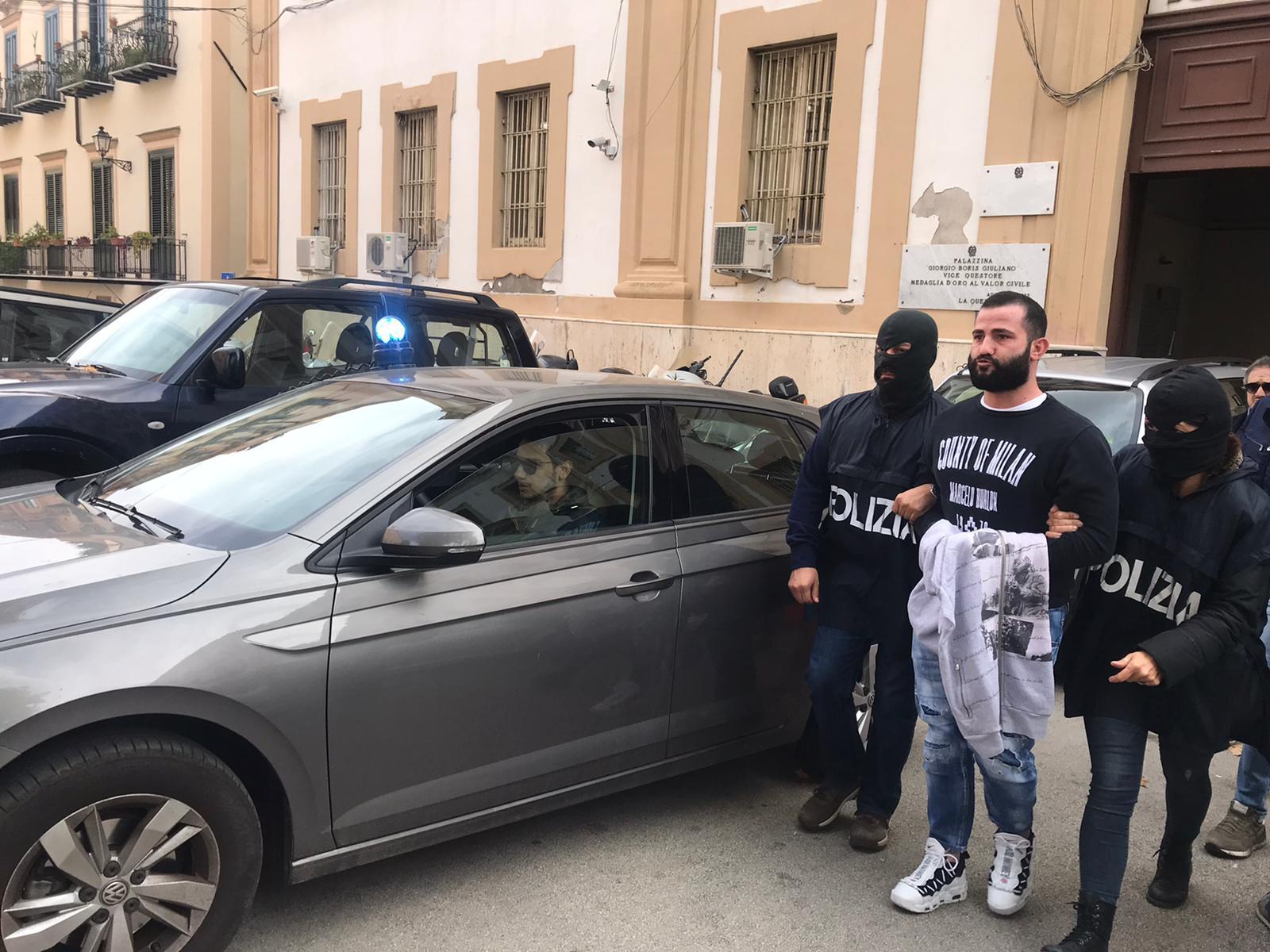 Mafia, preso il latitante Pietro Luisi: era sfuggito a due blitz
